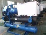 ビールスリラー(WD-390W)のための水によって冷却されるねじスリラー