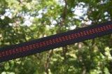 Porte des courroies d'arbre d'hamac d'accessoires d'hamac d'oscillations d'arbre