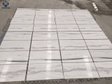 WallまたはFloorのための高いPolished White Marble Tile