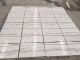 Высокое Polished White Marble Tile для Wall/Floor