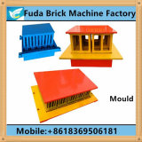 중국에 있는 최신 Sale Hydraulic Color Paver Brick Machine
