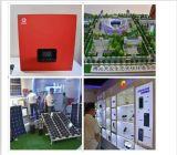 Réseau marche-arrêt de l'inverseur 2016 solaire hybride