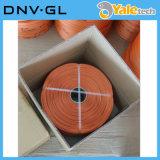 Dnv. Gl аттестовало связывать упаковки полиэфира