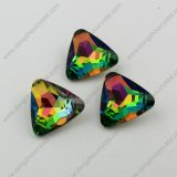 GroßhandelsDifferent Shapes Crystal Jewelry Stone in Vitral Medium Color