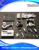 陽極酸化を用いるカスタム予備品の精密CNC機械部品