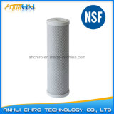 '' cartouche filtrante de l'eau de CTO 10