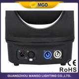 Het PRO Lichte Bewegende Mini Bewegende HoofdLicht RGBW van Hoofden 6X10W