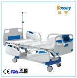 China, de múltiples funciones profesional del Hospital eléctrico Cama