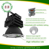 IP65 300With 400With 500W DEL High Bay Light avec 5 Years Waranty DEL Luminaire