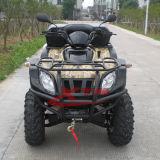 4WD de Amfibische CVT Automatische Koele Sport van de 500ccVierling 650cc ATV