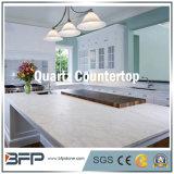 Granito de superfície Polished, mármore, bancada de pedra de quartzo para o quarto da cozinha