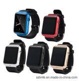 """¡Precio de fábrica! ! 3G WiFi Smart Watch Teléfono K8 con GPS 1.54 """"IPS pantalla de reloj inteligente Android"""