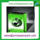 Saco do papel de embalagem da compra do preço do competidor do OEM