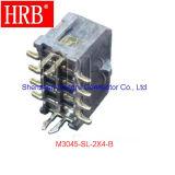 Draht der Molex Abwechslungs-3.0mm, zum von Verbinder 43045 zu verschalen