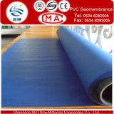 PVC Geomembrane подкрепления для вкладыша