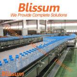 Alta velocidad 24 , 000bph botella de agua pura de llenado Línea