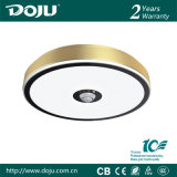 Indicatore luminoso di soffitto Emergency ricaricabile di DJ-03C con i CB