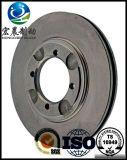 Disco do freio das peças de automóvel cabido para VW Passat ISO9001