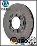 VW Passat ISO9001를 위한 자동 Parts Brake Disc Fit