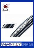 Conducteur aérien de paquet de basse tension avec l'isolation de PVC