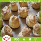 Círculos de papel de pergamino pre-cortados redondos de 6 pulgadas para hornear pasteles