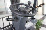 Forklift Diesel do tipo 3.5t 3500kg do Un com o mastro Triplex de 5.5m