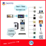 Systeem van Domotica van het Huis van Tyt het Draadloze Slimme voor het Slimme Systeem van het Huis