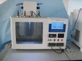 Tester cinematico di viscosità di HK-265g per i prodotti petroliferi (semiautomatici)