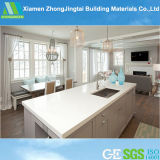 아크릴 Solid Surface Engineered Artificial Quartz Stone 또는 Vanity Top를 위한 Best Kitchen Countertops
