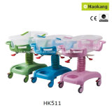 Hospital (HK505)를 위한 조정가능한 Medical Baby Stroller