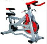 Gimnasio Gym Equipment Equipo profesional de bicicleta de spinning