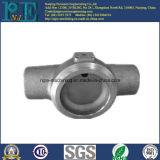 Qualitäts-Präzisions-Aluminiumschmieden-Befestigungen