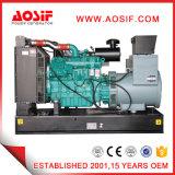 3 Phasen-automatischer Übergangsschalter-Dieselgenerator-Set