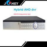 8CH Ahd DVR Installationssatz für inländisches Wertpapier-Überwachung CCTV-System