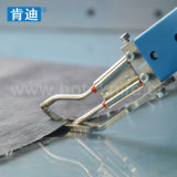 Heißes Messer-elektrischer Seil-Scherblock/Farbband-Scherblock/Gewebe-Scherblock