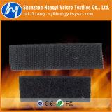Nastro ignifugo di nylon del &Loop dell'amo del Velcro di 100%