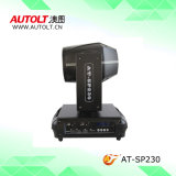 IP54 230W Color Changeable Beamlight