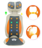 2016 nuovi 3D Electric Swing e Shiatsu Body Massage Seat Cushion