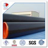 Tubo sin soldadura del acero de carbón de Sch 120 del tubo de ASTM A53 B Xs ERW