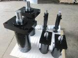 회전하는 드릴링 리그를 위한 중국 제조 유압 기름 실린더