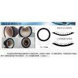 Superanti-c$abrasive Ceramic Hose mit High Bending Flexibility