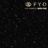 Плитка пола фарфора кристаллический двойной нагрузки Polished (FJ6001)
