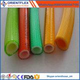 Mangueira de alta pressão do pulverizador do PVC da luta contra a erosão durável