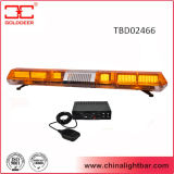 diodo emissor de luz Emergency Lightbar ambarino do veículo de 1600mm com altofalante (TBD02466)