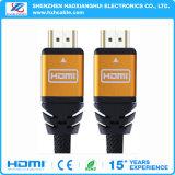 1.5m de Kabel van de Hoge snelheid HDMI met Ethernet 1080P