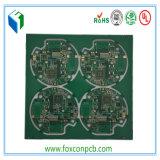 4機密保護のスマートなホームPab中国の製造業者のための多重層にされたPCBのボード