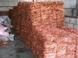 Fournisseur digne de confiance de rebut de câblage cuivre et de cathode d'en cuivre