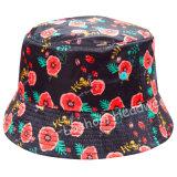 (LB15001) Sombrero solar del ventilador del casquillo de la gorrita tejida