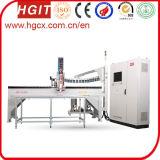 Máquina del dispensador del lacre del rectángulo de la junta del poliuretano