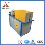 Máquina de forjamento a quente de indução de haste de freqüência média certificada ISO (JLZ-35)